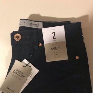 Denim Co. jeans size 2